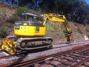 Operate Road Rail Vehicle - Australian Testing Services