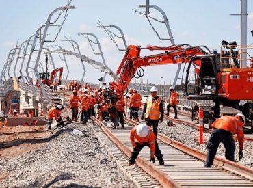 ATS runs Metro-approved courses including: TTSA - Train Track Safety Awareness